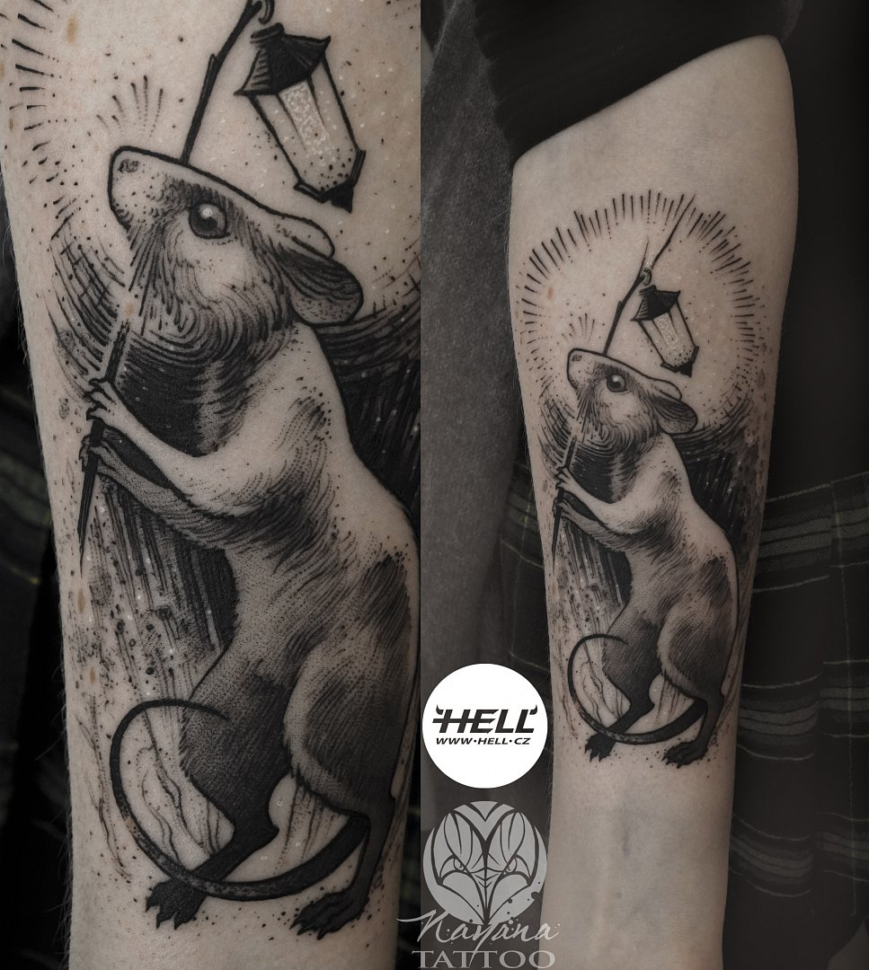 mouse-the-light-keeper-nayana-tattoo