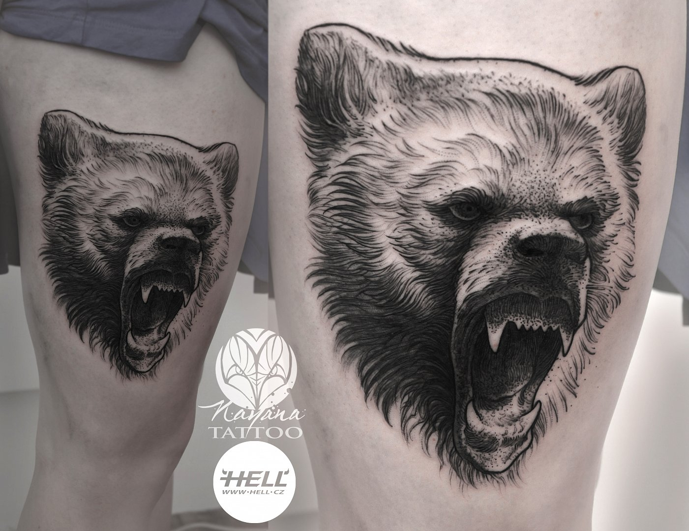 angry-bear-tattoo-nayana