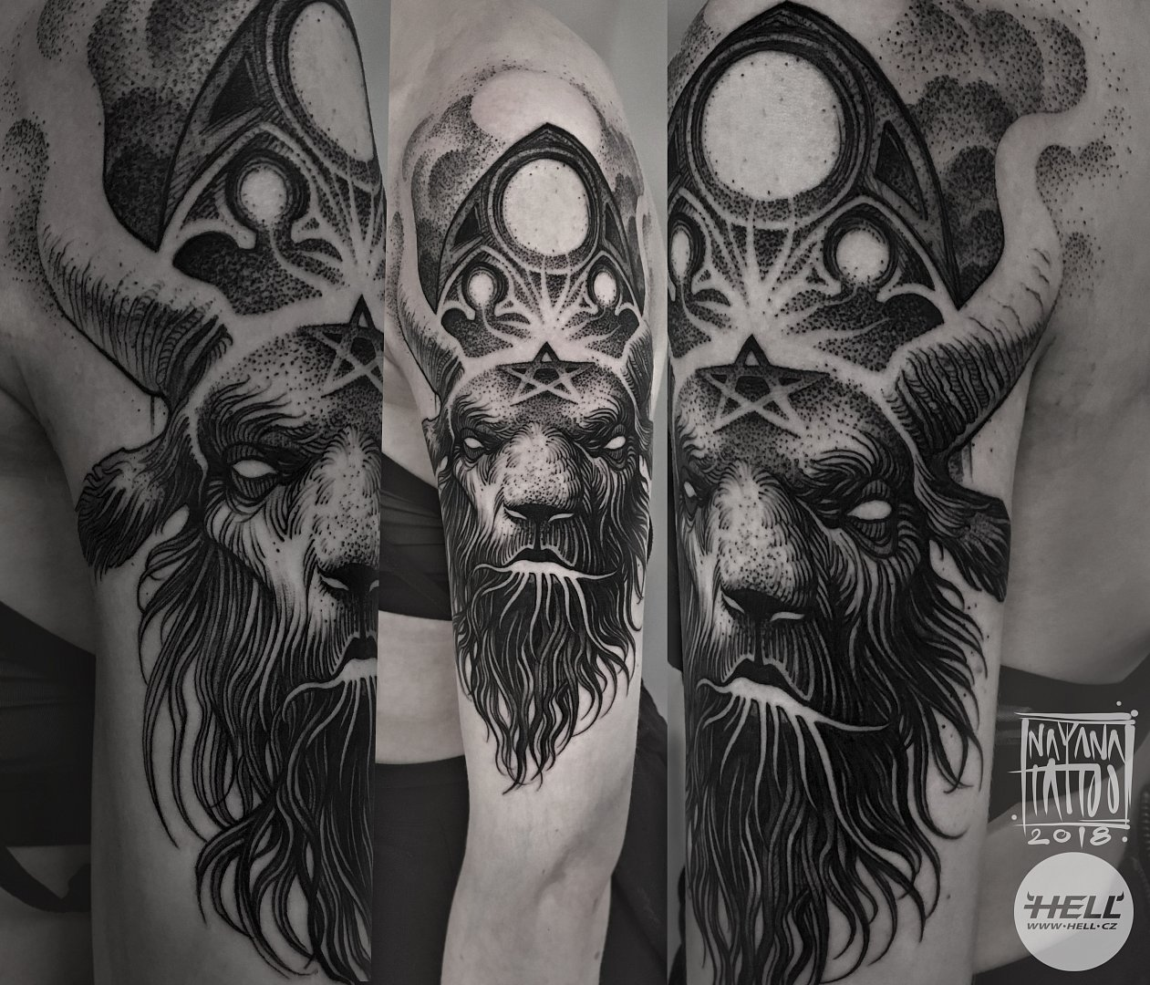 baphomet-gothic-dark-graphic-style-nayana-tattoo