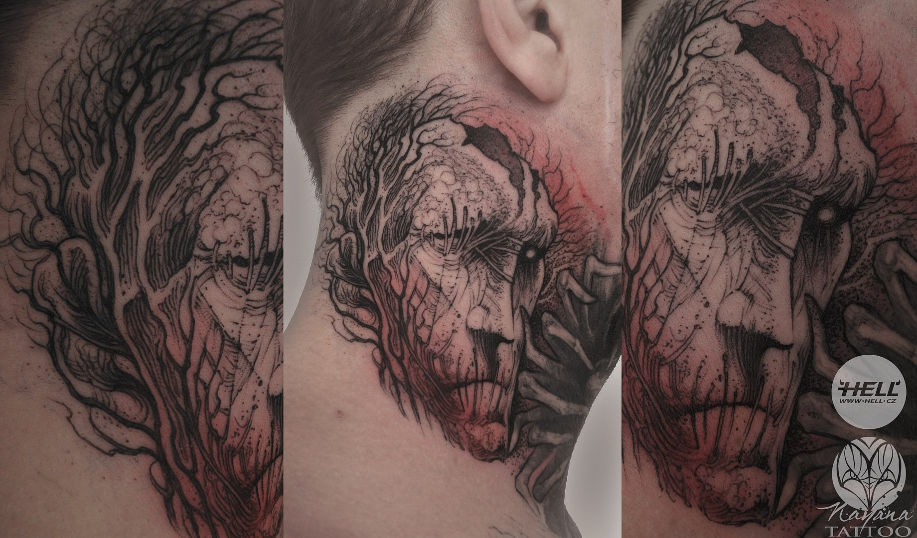 head-decay-beksinski-inspiration-tattoo-nayana