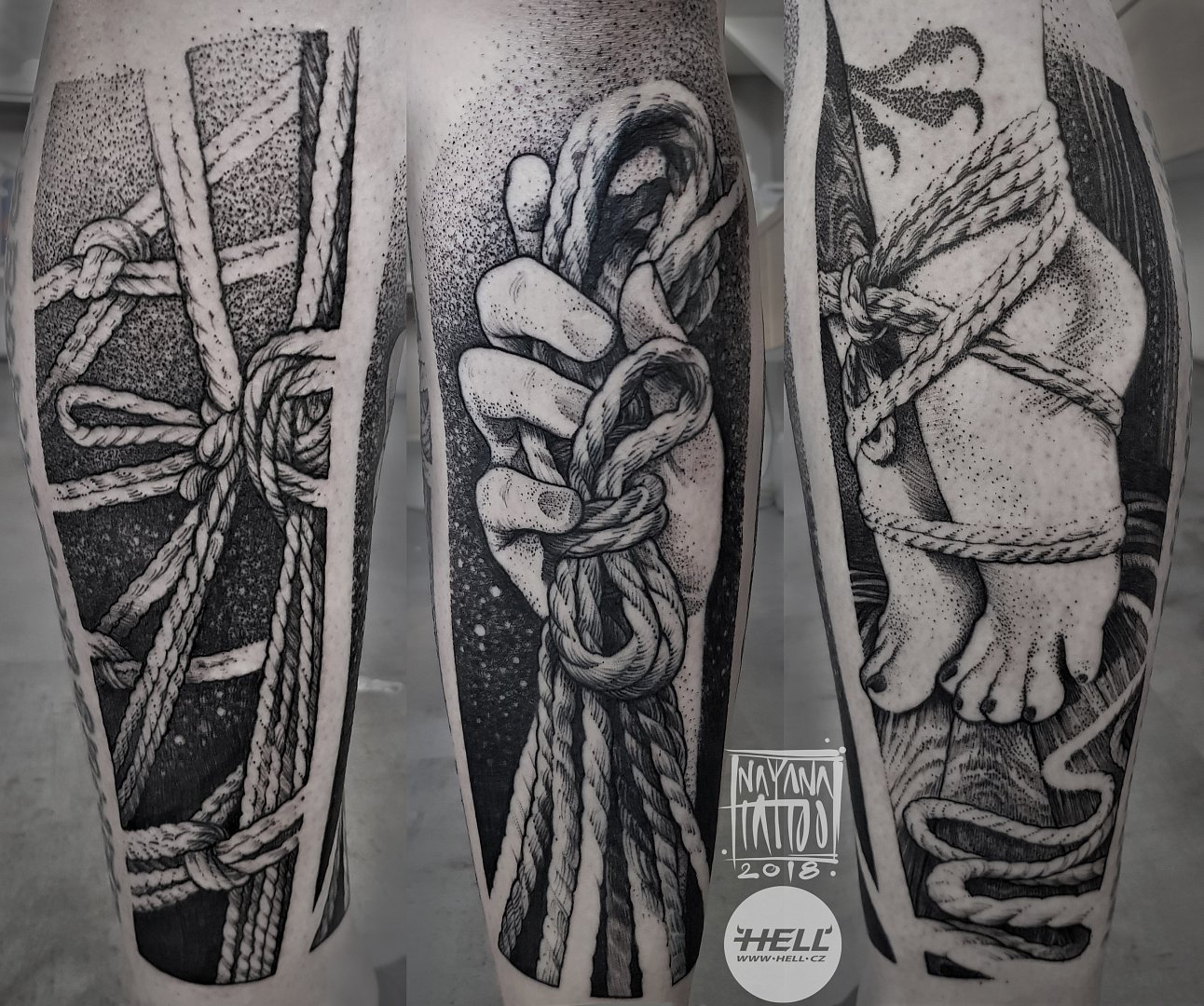 monochrome-rope-triptych-nayana-tattoo