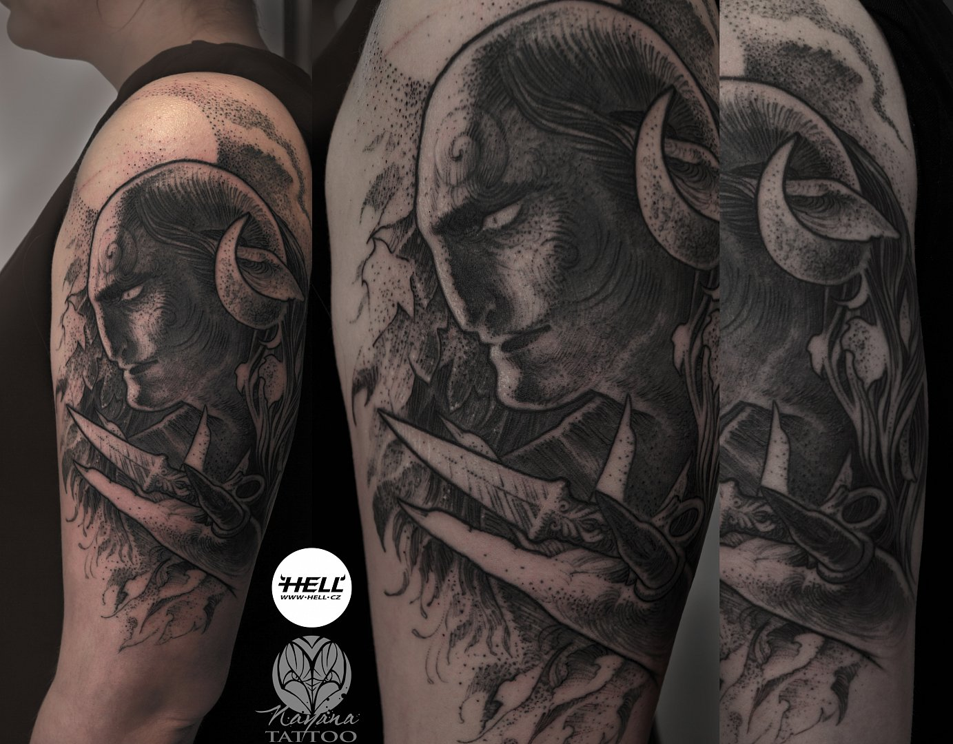 faun-pans-labyrinth-theme-tattoo-nayana