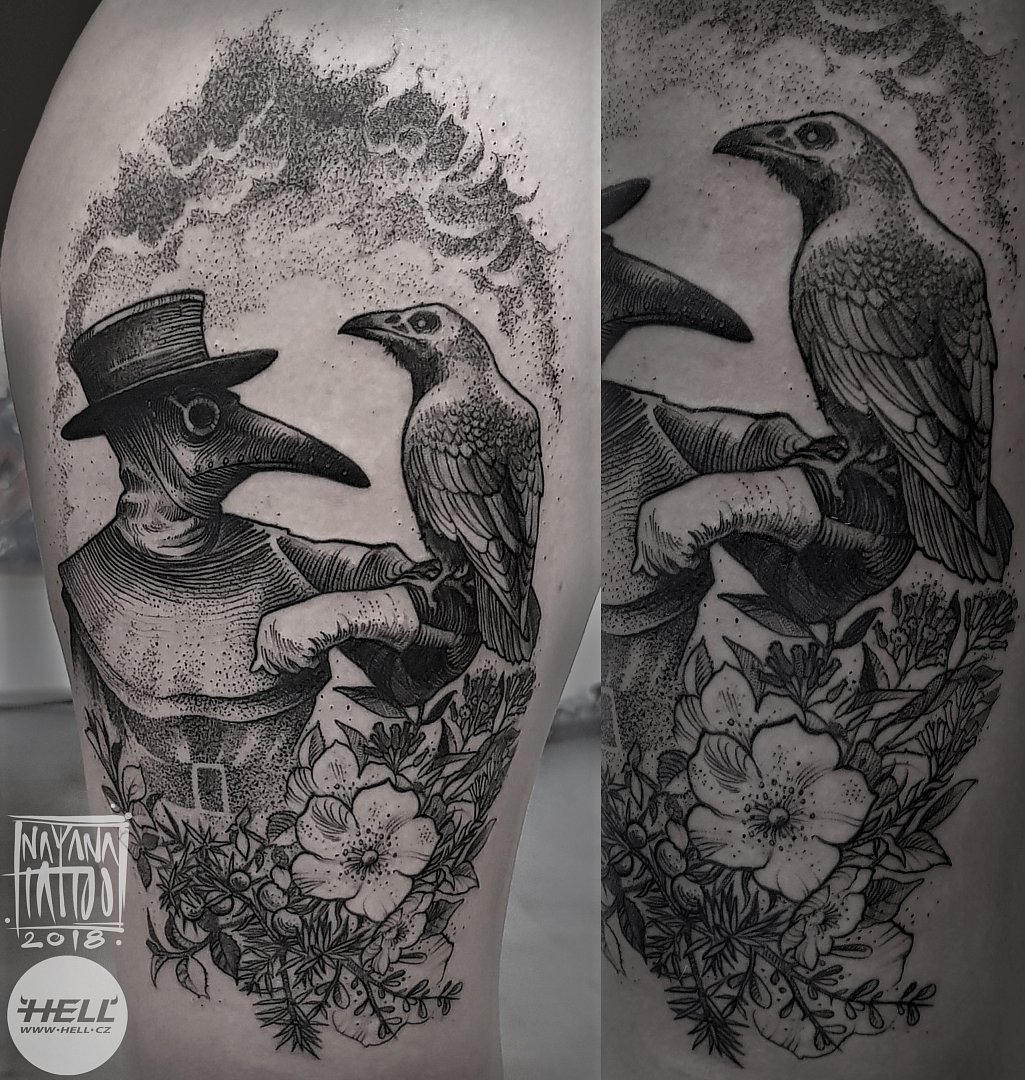 plague-doctor-herbs-nayana-tattoo