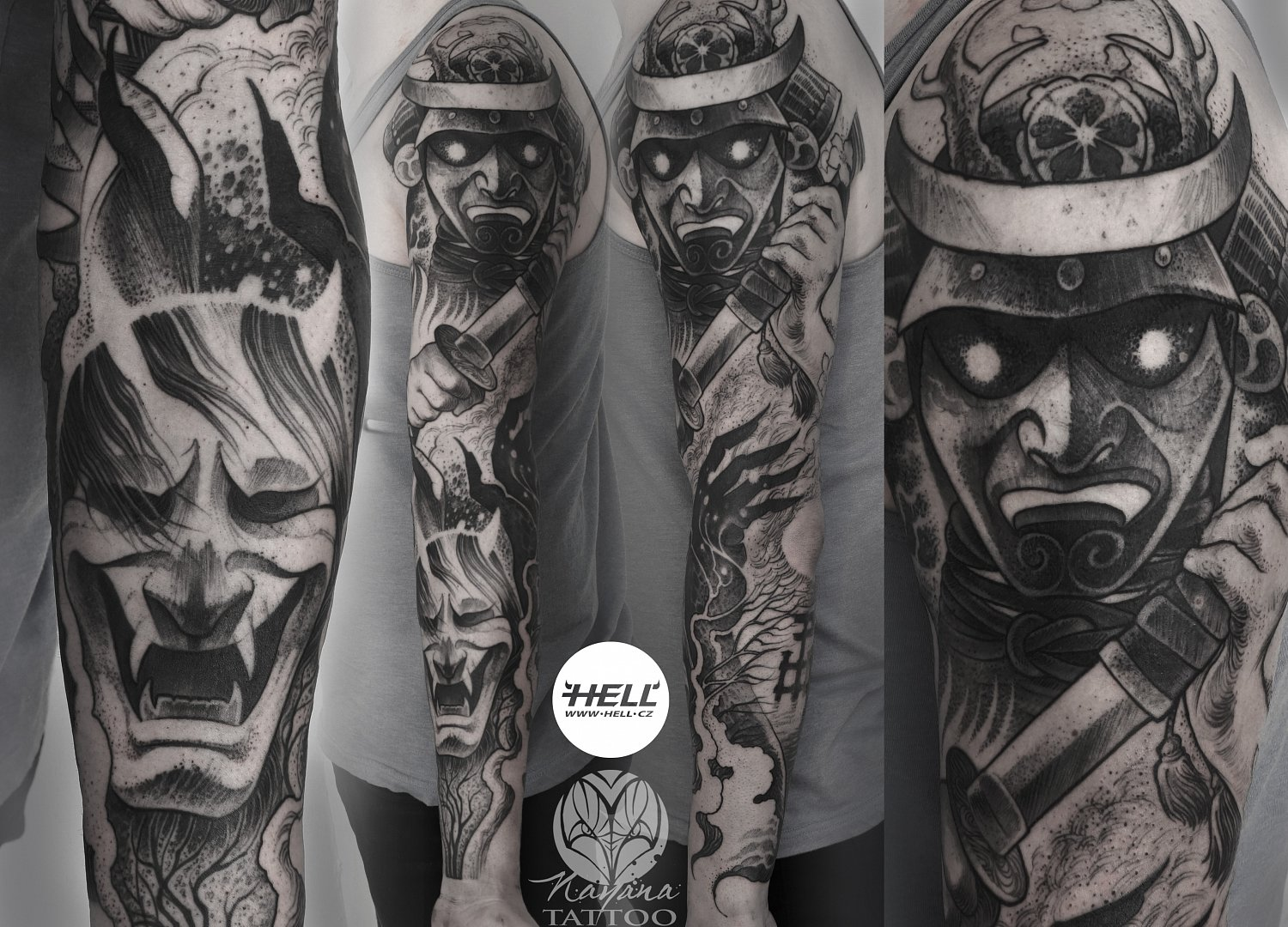 samurai-sleeve-tattoo-nayana