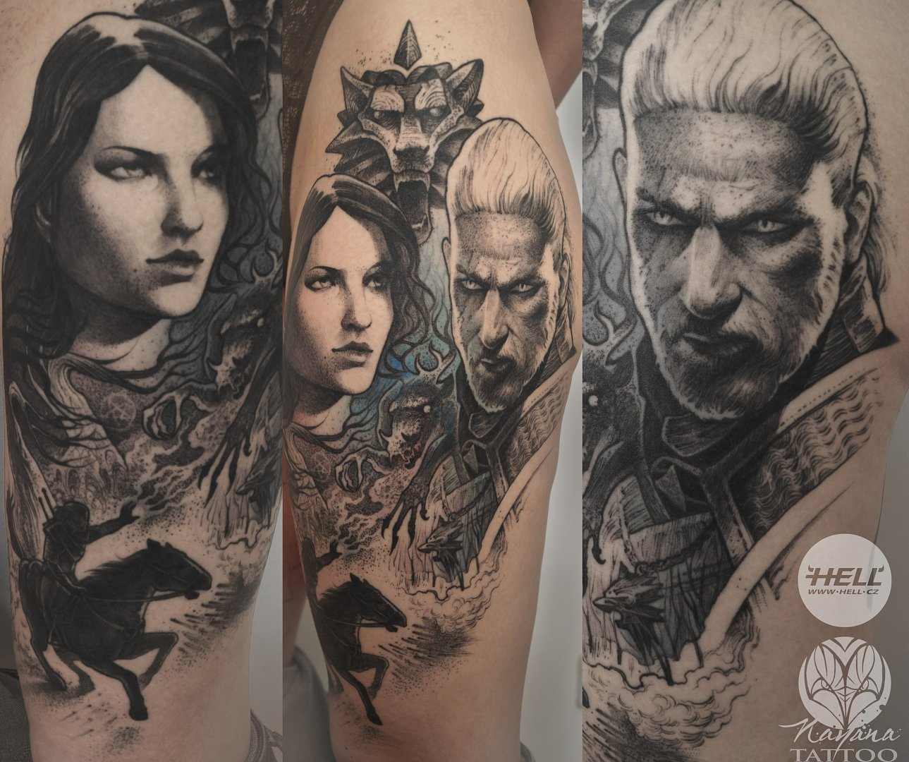 witcher-tattoo-nayana-tattoo